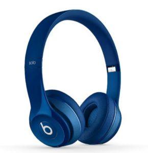 Auricolari beats prezzi wireless solo2 blu