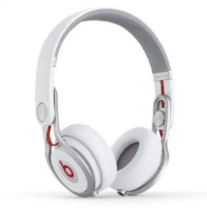 Cuffie Beats prezzo by dr. dre bianco on-ear per studio