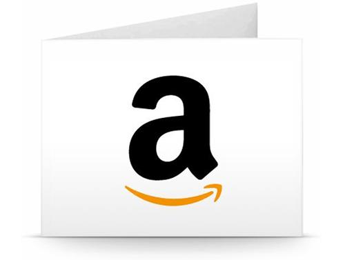 Buoni regalo Amazon da stampare