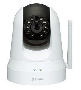 D-Link DCS-5020L migliore telecamera video sorveglianza
