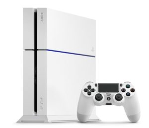 PlayStation 4 Chassis 500GB Bianco offerte e costo