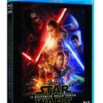 Star Wars Il Risveglio Della Forza Blu Ray: l'Episodio 7