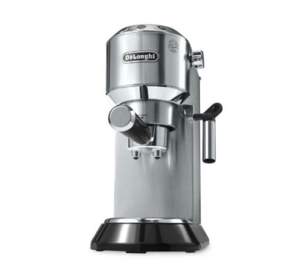miglior macchina caffè espresso delonghi pompa latte macchiato