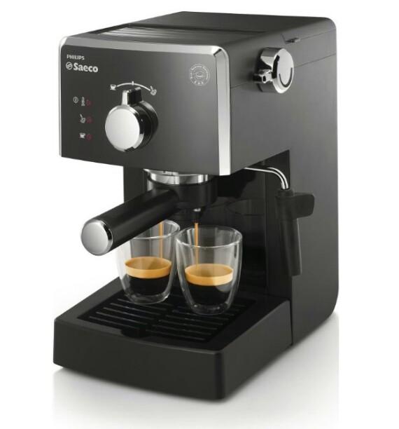 migliore macchinetta per caffè espresso saeco qualita prezzo in offerta da comprare