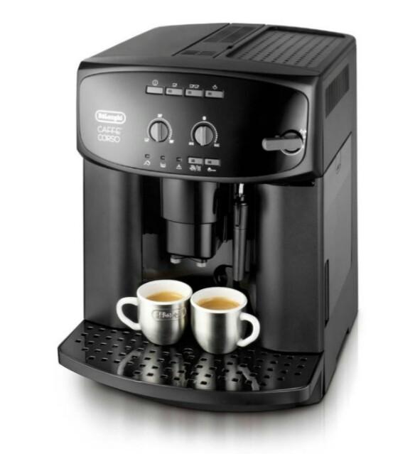 le 7 migliori macchine caff espresso quale comprare in offerta. Black Bedroom Furniture Sets. Home Design Ideas