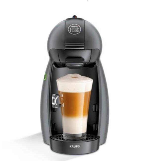 migliori macchine caffè espresso in offerta krups nescafe dolce gusto