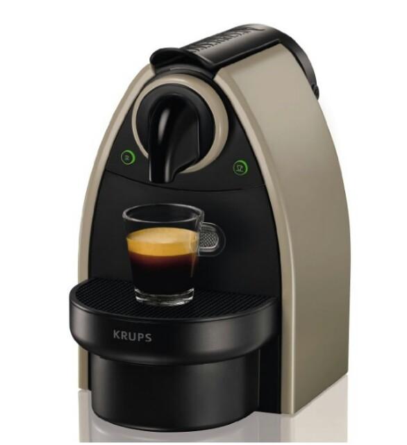migliori macchine da caffè krups nespresso essenza da comprare