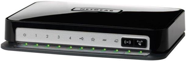 Netgear WiFi Modem Router senza fili