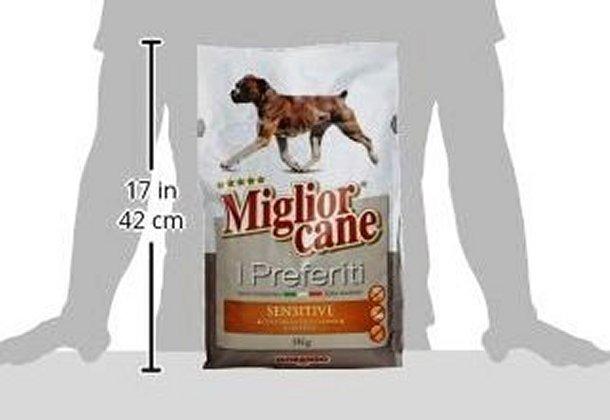 MigliorCane tra i migliori mangimi per cane da scegliere