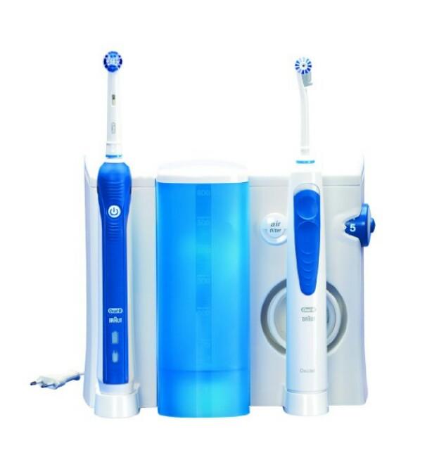 Migliori spazzolini elettrici oral b da comprare e scegliere
