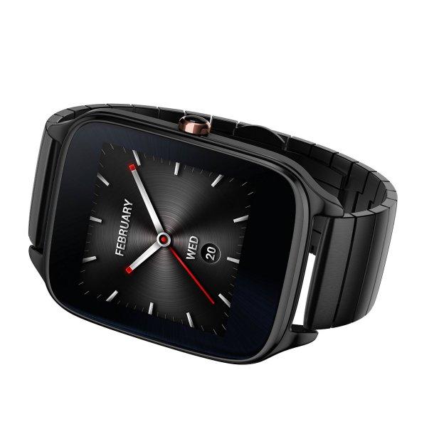 Asus WI501Q 2LBLU0002 Orologio Zenwatch 2