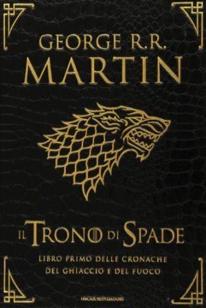 Il Trono di Spade Elenco Libri Ediz. speciale 1 Tapa dura