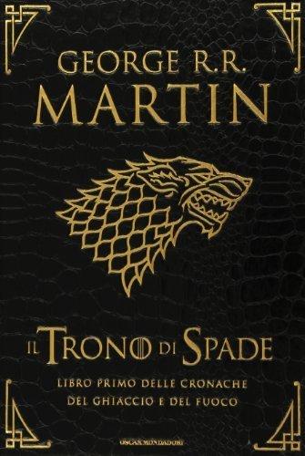 Il Trono di Spade Elenco Libri: Tutta la Serie e Saga in Ordine