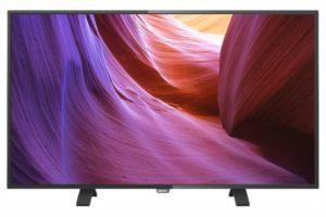 Philips Televisore Ultra HD 4K a buon prezzo