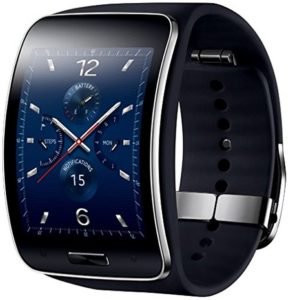 Samsung Gear S Migliori Smartwatch