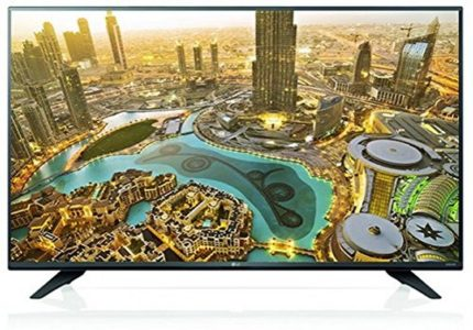 LG Miglior TV 4K Ultra HD