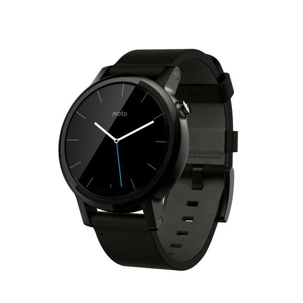 Migliori Smartwatch da scegliere Motorola