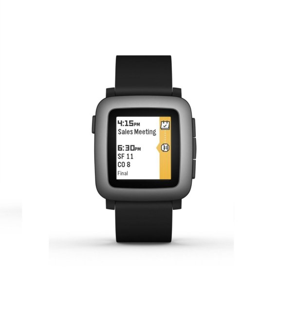 Miglior Smartwatch Pebble Time