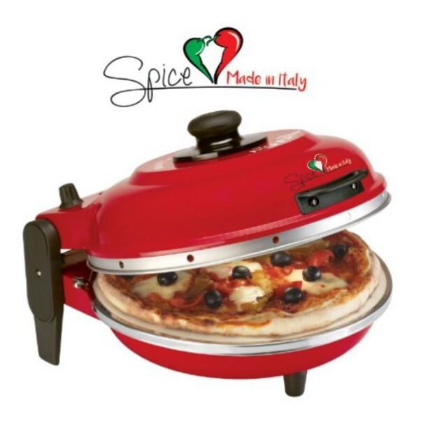 I 5 migliori fornetti elettrici per pizza quale scegliere - Pizza forno elettrico casa ...