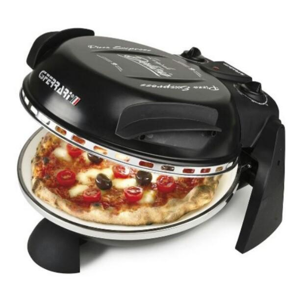 I 5 migliori fornetti elettrici per pizza quale scegliere - Forno elettrico pizza casa ...