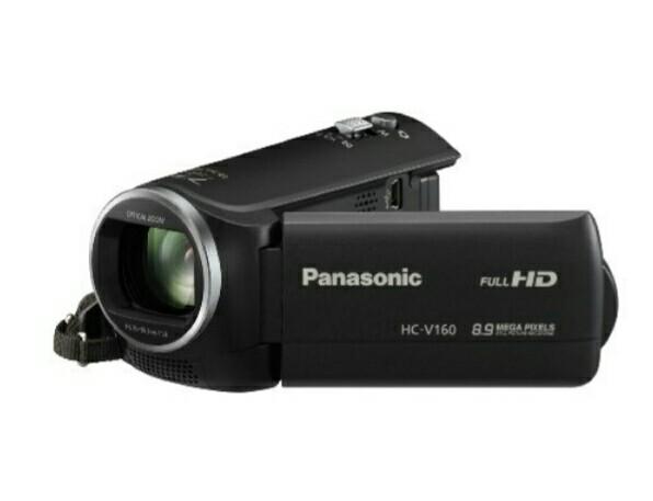 Migliori Videocamere Digitali panasonic