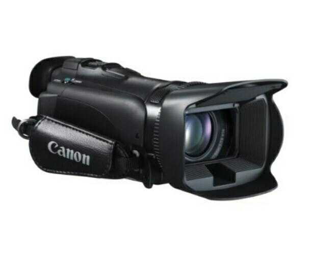 Migliori Videocamere Digitali portatili in commercio canon