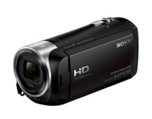Quale telecamera digitale portatile scegliere sony