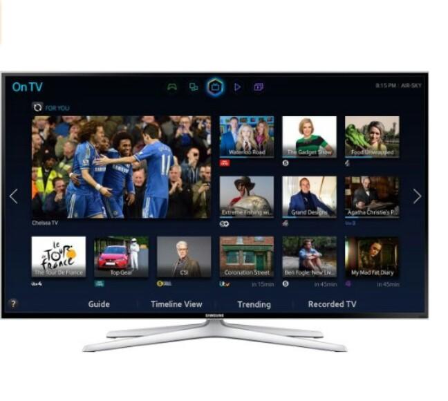 migliori televisori qualità prezzo smart tv del momento