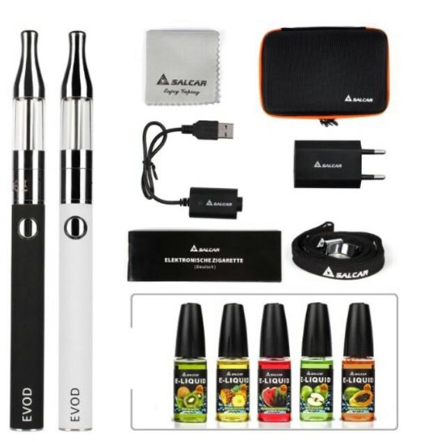 Migliori Sigarette Elettroniche da Scegliere guida all'acquisto
