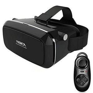 VIGICA Migliori Visori Realtà Virtuale Aumentata Virtual Reality 3D VR