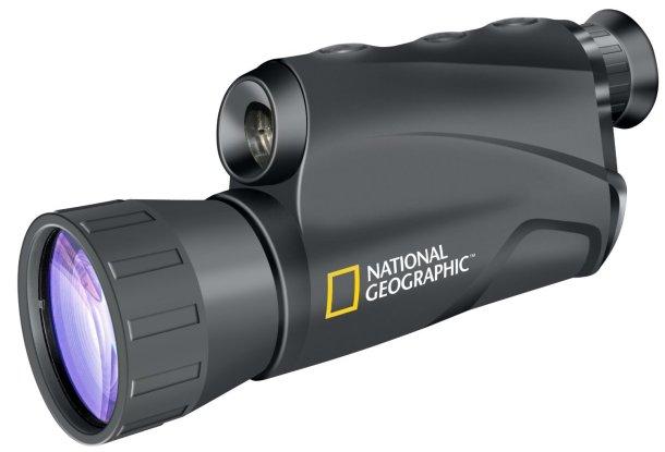Migliori Visori Notturni Digitali National Geographic