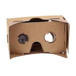 Migliori Visori Realtà Virtuale Aumentata Google 3D