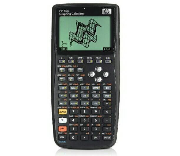 Migliori Calcolatrici Programmabili Hp