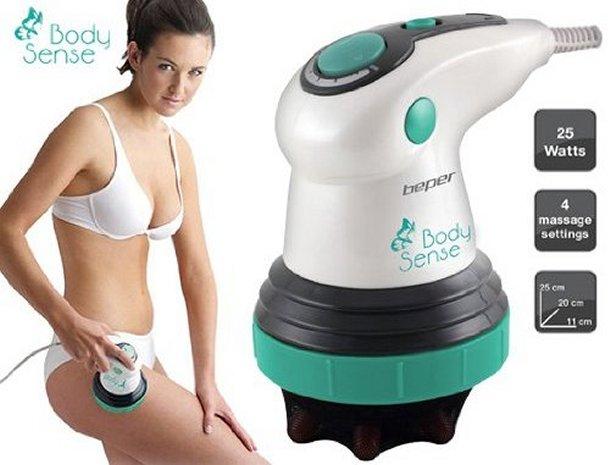 Migliori Massaggiatori Anticellulite Elettrici BEPER