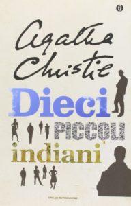 dieci piccoli indiani ottimo libro da leggere