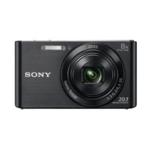 migliori fotocamere digitali compatte in commercio