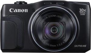canon migliore fotocamera compatta digitale