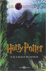 libri harry potter nuova edizione