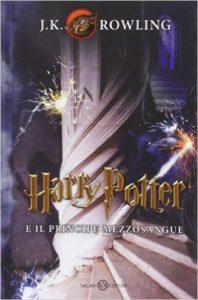 libri harry potter nuova edizione italiana in ordine
