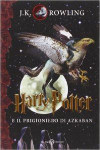 tutti i libri di harry potter nuova edizione