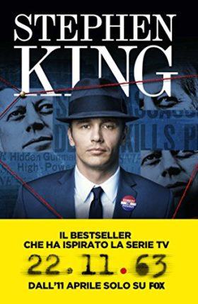 migliori libri di stephen king su amazon