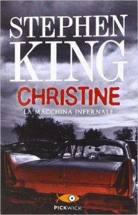romanzi più belli e letti di stephen king