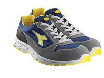 la migliore scarpa antinfortunistica sul mercato