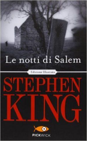 I 12 migliori libri di stephen king i pi belli e venduti for Libri da leggere