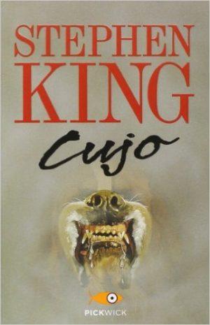 cujo migliori libri di stephen king piu belli