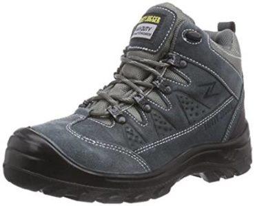 quali sono le migliori scarpe per lavoro leggere