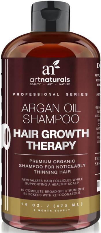 miglior shampoo anticaduta uomo