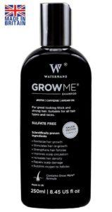 migliori shampoo anticaduta in commercio