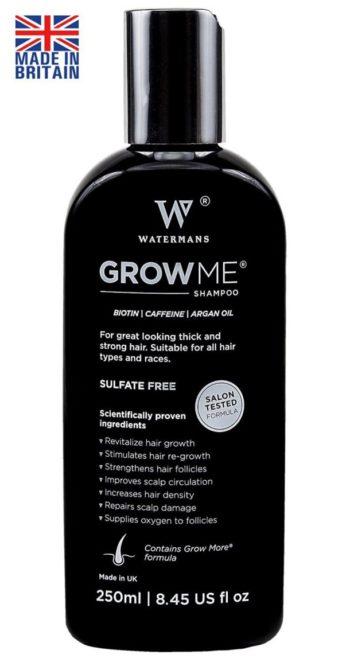 Top I 5 migliori Shampoo Anticaduta Uomo e Donna sul Mercato MX65