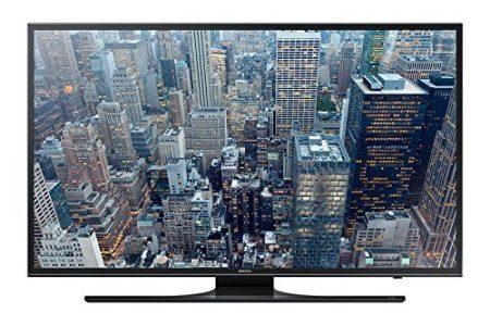 Samsung UE40JU6400K: la Recensione Completa
